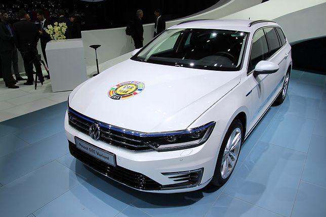 Volkswagen Passat - Car Of The Year 2015