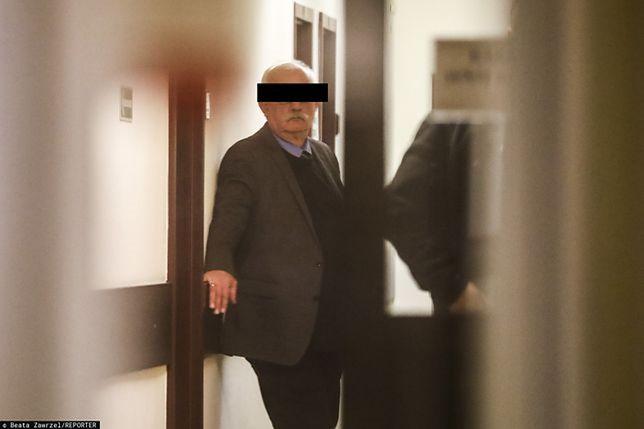 Na początku stycznia Henryk Jacek S., dyrektor Teatru bagatela, usłyszał dziewięć zarzutów