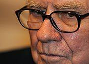 Pochwała od Buffetta podwoiła kurs spółki