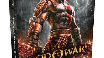 Europa dostanie jeszcze więcej Kratosa