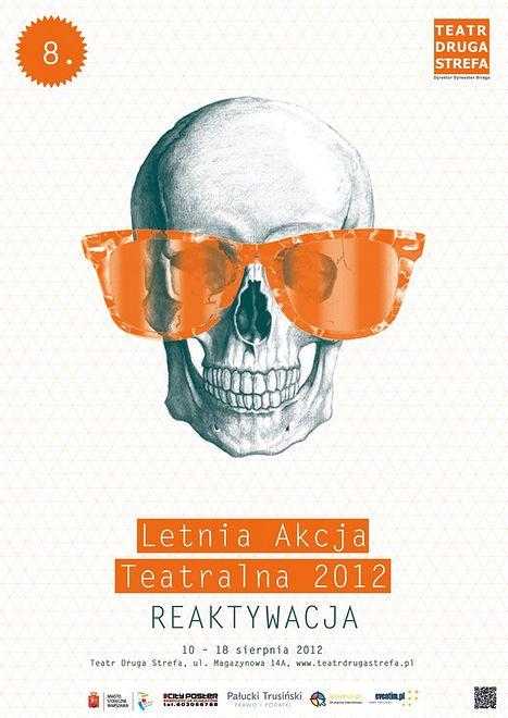 Letnia Akcja Teatralna 2012