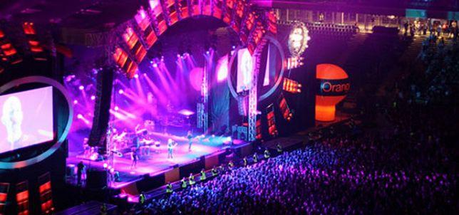 Linkin Park i The Prodigy na Orange Warsaw Festival 2012