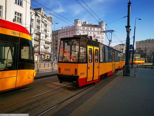 Warszawa. ABW chce dostępu do kamer w stołecznych tramwajach
