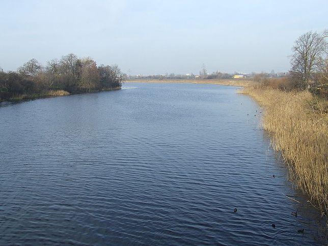Mężczyzna utopił się w Jeziorku Czerniakowskim