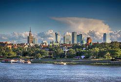 New York Times: Warszawa ma szansę stać się finansową stolicą Europy