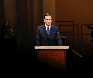 """""""Stosunki z Polską są dla Niemiec najbardziej skomplikowane"""" - czytamy po przemówieniu Mateusza Morawieckiego"""