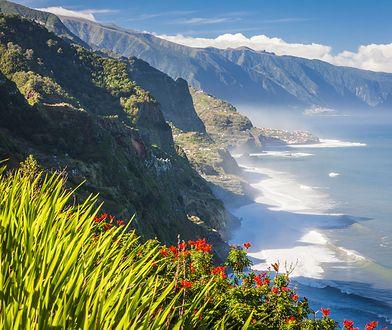 Madera - idealne miejsce na aktywny urlop przed sezonem