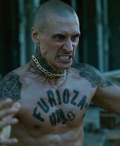"""""""Furioza"""": Gangsterka po polsku. Kibole wymachujący maczetami i ustawki w lesie [Recenzja]"""