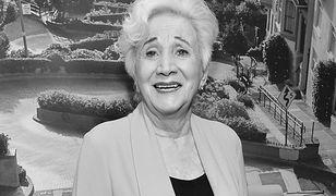 Olympia Dukakis nie żyje. Laureatka Oscara miała 89 lat