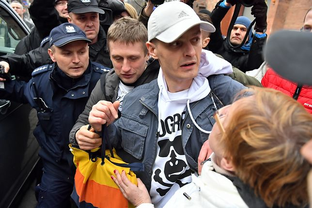 Łódzka prokuratura zajmie się sprawą Tomasza Komendy. Ustalą, dlaczego trafił do więzienia