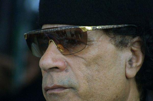 Włochy: zajęto majątek Muammara Kadafiego wart 1,1 mld euro