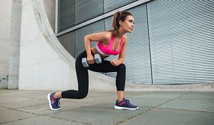Jakie buty na trening wybrać?