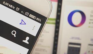 Opera Touch – wszystko, co musisz wiedzieć o nowej przeglądarce na Androida
