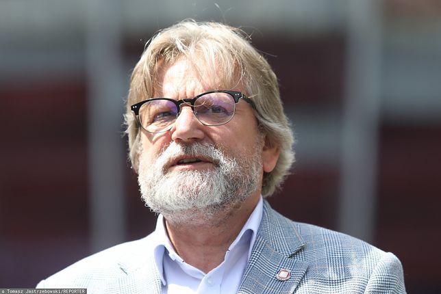 Koronawirus w Polsce. Jarosław Pinkas zabrał głos