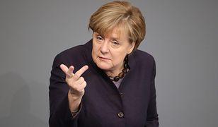 """""""Bild"""": Merkel zachęci szefów koncernów do zatrudniania imigrantów"""