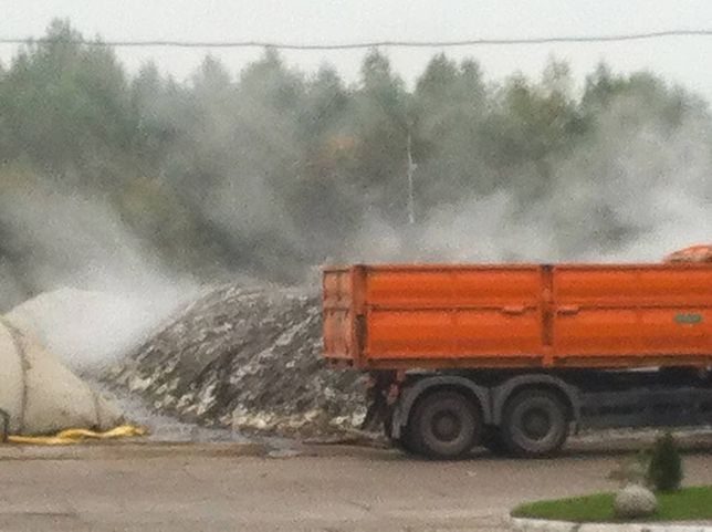 Rozbudowa kompostowni w Radiowie o 40 proc.? MPO właśnie wygrało przetarg!