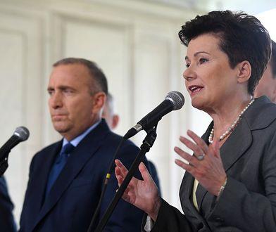 Rada Warszawy liczy 60 osób, z czego 32 należały do PO