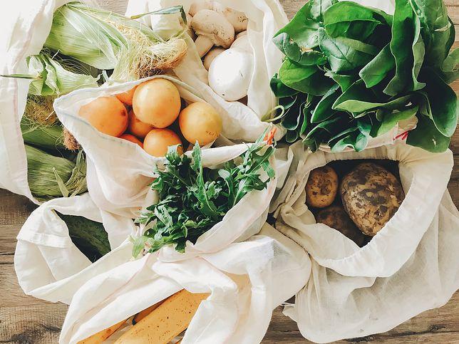 Dlaczego marnujemy żywność?