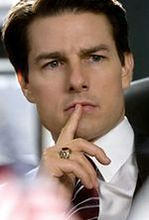 ''Siedmiu wspaniałych'': Tom Cruise jednym z siedmiu wspaniałych