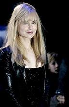 Nicole Kidman romantycznie w Monte Carlo