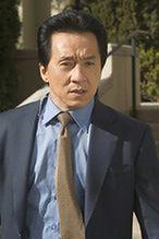 Jackie Chan jeszcze pogra