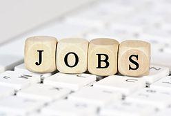 Poprawa na rynku pracy i spadek stopy bezrobocia