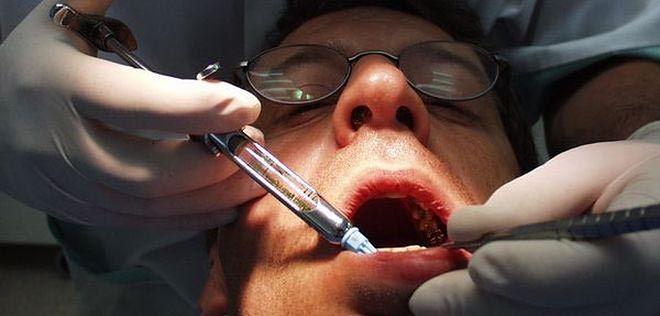 Dentyści zarabiają krocie a są coraz gorsi