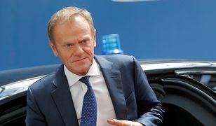 Wciąż nie wiadomo, kto zastąpi Tuska i szefów innych instytucji UE