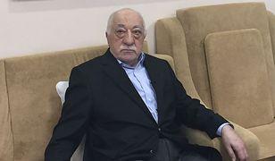 Fethullah Gulen to obecnie wróg numer 1 prezydenta Turcji Recepa Tayyipa Erdogana