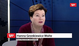 Nowy ruch Tuska. Gronkiewicz-Waltz składa deklarację