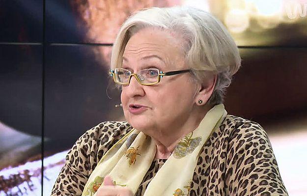 #dziejesienazywo Prof. Łętowska: rady miejskie zamieniają burzę wokół TK na spór polityczny