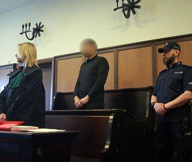 Jakub K. twierdzi, że nie chciał zabić 36-letniej prostytutki
