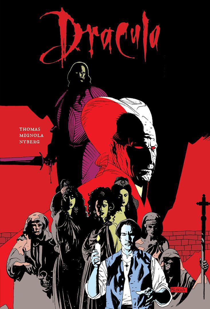 """""""Dracula"""": kolejny świetny tytuł od KBOOM [RECENZJA]"""