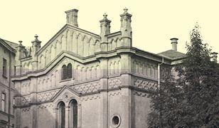 Krakowskie synagogi