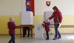 Słowacja chce wprowadzić zakaz publikacji sondaży na 50 dni przed wyborami