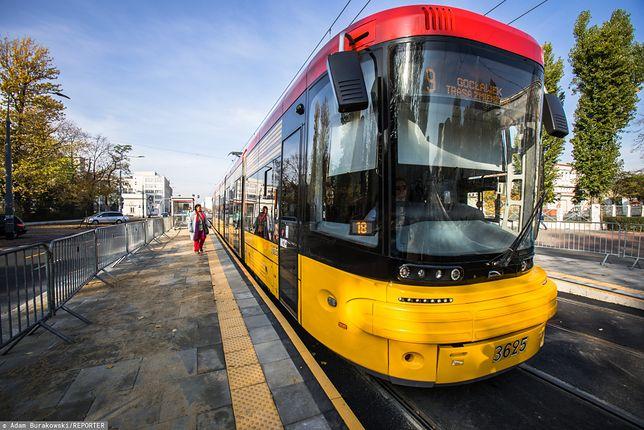 Warszawa. Nowa linia tramwajowa na Białołękę powstanie w ciągu dwóch lat