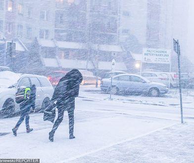 Jaka będzie zima 2020? Według meteorologów z Chin będzie śnieg