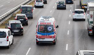 Nowe przepisy. W sytuacji zagrożenia życia na drodze ważna jest każda sekunda