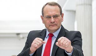 Eugeniusz Kłopotek nie wierzy, że PiS jest w stanie przegrać najbliższe wybory
