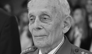 Generał Tadeusz Bieńkowicz ps. Rączy