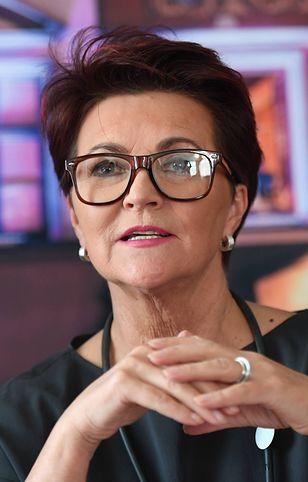 Wybory prezydenckie 2020. Jolanta Kwaśniewska zabiera głos