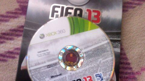 Mamy FIFA 13 - Co chcecie wiedzieć?
