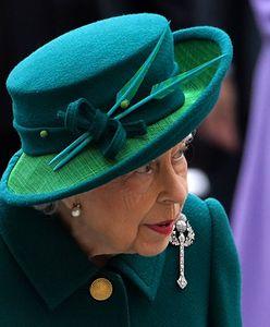 Królowa Elżbieta II wspomniała publicznie zmarłego męża. Zdobyła się na wyznanie