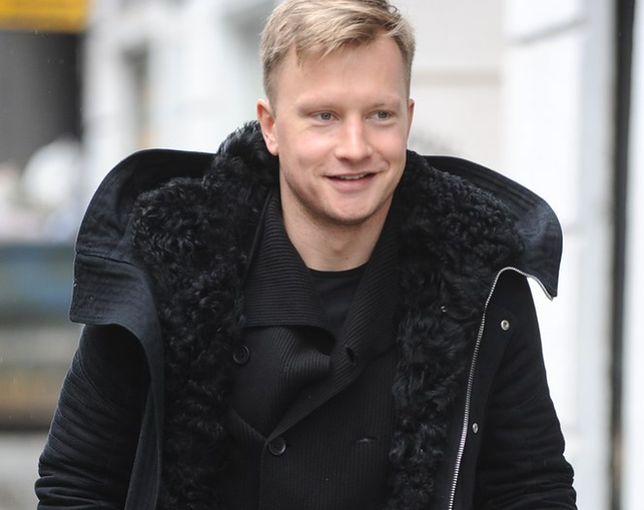 """Wesołowski o swoim stylu: """"Na palcach jednej ręki można policzyć, kiedy ubrałem się stosownie"""""""