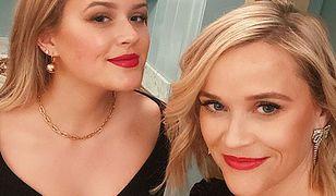 Reese Witherspoon: piękne rodzinne święta aktorki