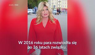 Beata Kozidrak planuje wydać książkę. Andrzej Pietras nie jest zadowolony