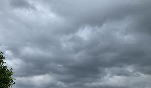 Ostrzeżenia IMGW przed intensywnymi opadami deszczu