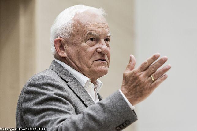 Leszek Miller uważa, europejscy liderzy popełniają błąd ws. brexitu