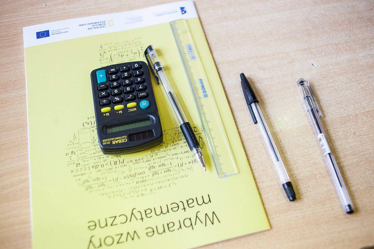 Próbna Matura z Operonem i WP. Matematyka poziom podstawowy. Arkusz z odpowiedziami