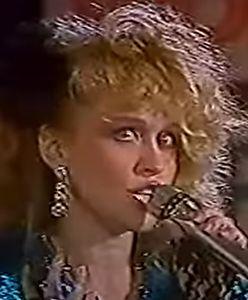 Była gwiazdą muzyki pod koniec lat 80. Co słychać u Moniki Borys?
